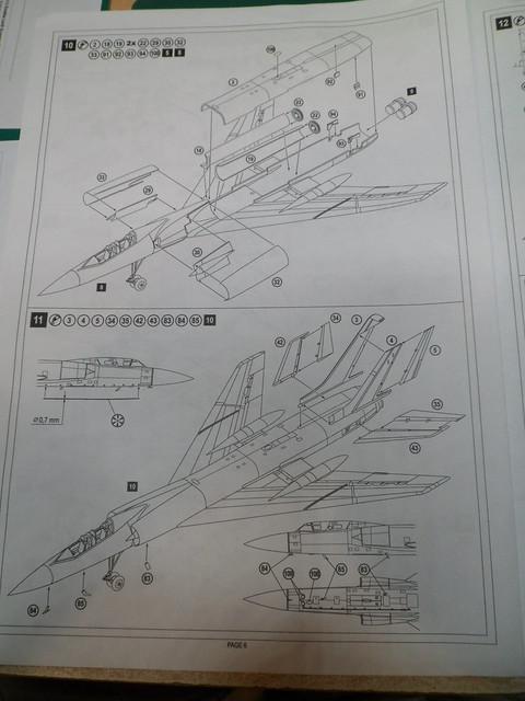 Ouvre-boite Tupolev Tu-128 Fiddler [Amodel 1/72] 50047177183_b9f2cb6a0f_z