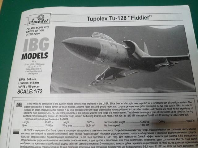 Ouvre-boite Tupolev Tu-128 Fiddler [Amodel 1/72] 50047177258_5d6988cdf4_z