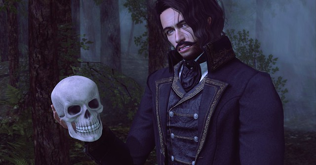 Sleepy Hollow's touch 2 -