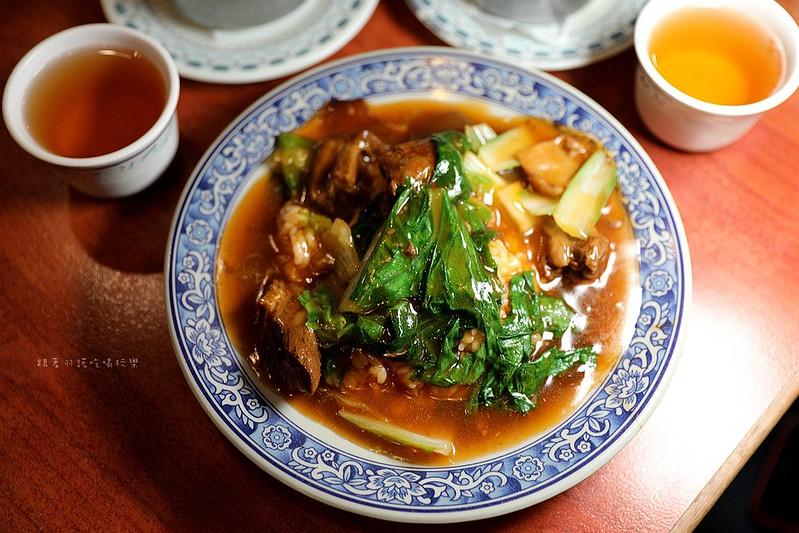 廣東正龍城烤鴨永和燒臘便當美食推薦16