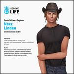 Nazz Linden