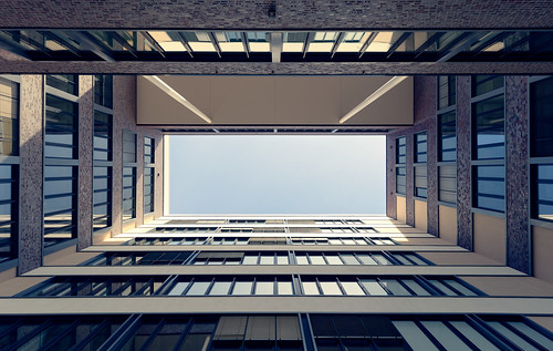 architecture view light perspective sigma1224art hamburg windows nopeople outdoors lines modern building design cityscape lookingup