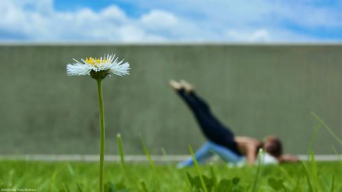 Open-air ballet