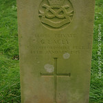 14098 Private George Lacey
