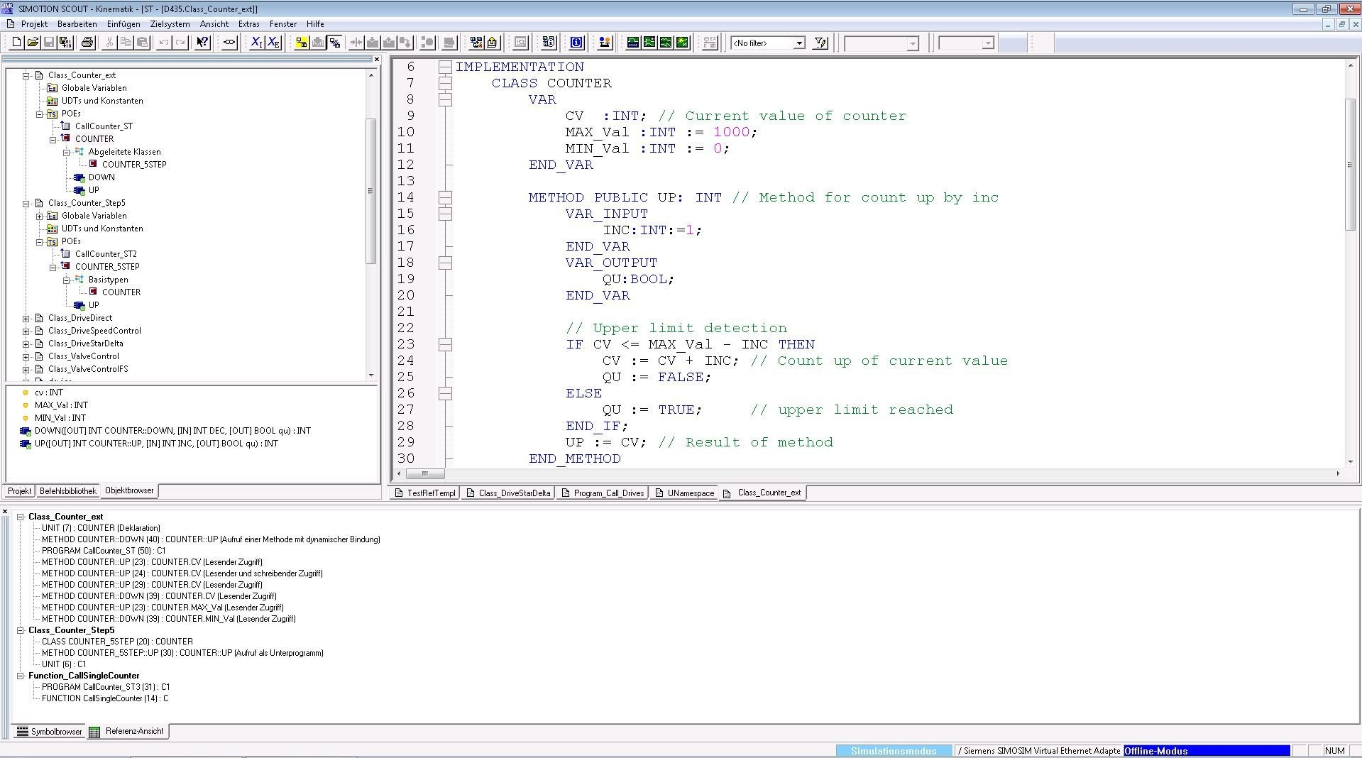 Working with Siemens SIMOTION SCOUT 5.3 SP1 full license