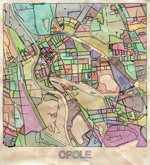 Qgis watercolour