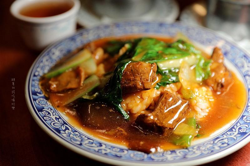 廣東正龍城烤鴨永和燒臘便當美食推薦26