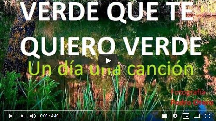 Screenshot_2020-06-26 VERDE QUE TE QUIERO VERDE (instrumental) Un día una canción Miguel Prádanos Orquesta RETORNO