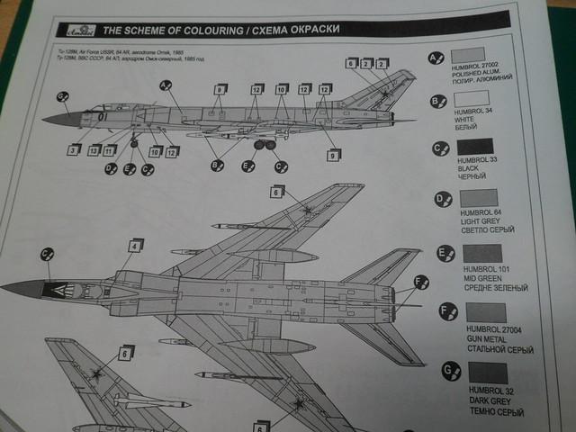 Ouvre-boite Tupolev Tu-128 Fiddler [Amodel 1/72] 50047736486_1200f1378d_z