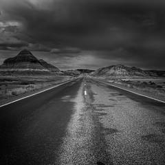 Passage Through the Painted Desert