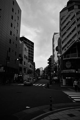 tokyo monochrome 81