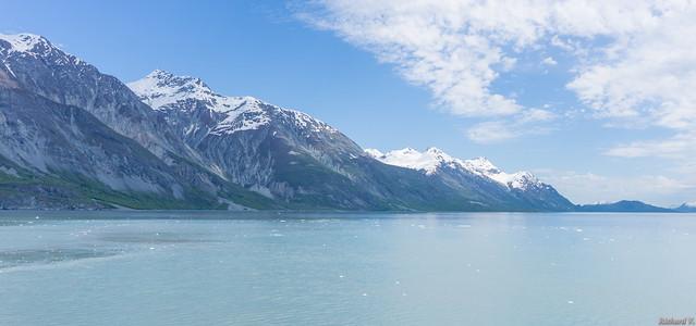 Glacier Bay, Alaska, AK, USA - 1070