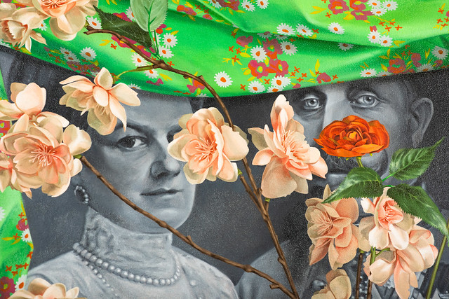 MFA in Visual Art Work