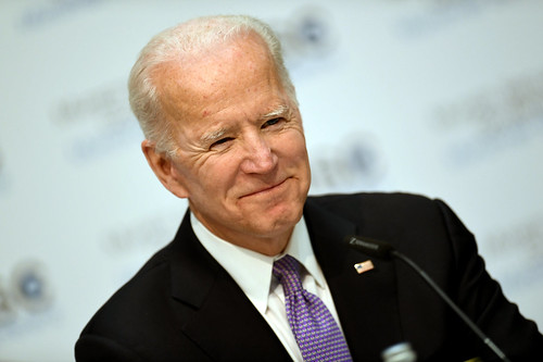 Joe Biden Announced as the President Elect of the United States