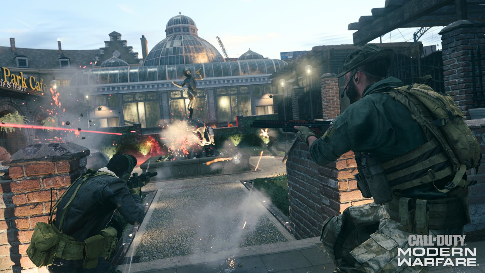 50048711397 501012db94 h - Call of Duty: Modern Warfare Saison Vier Reloaded fügt 200-Spieler Warzone und mehr hinzu