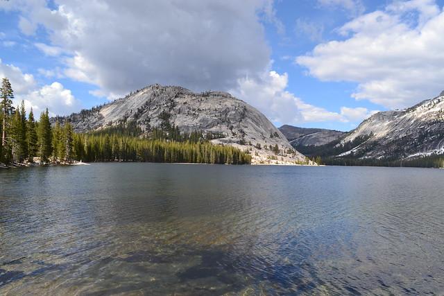 Tenaya Lake (Explored! 6/28/20)