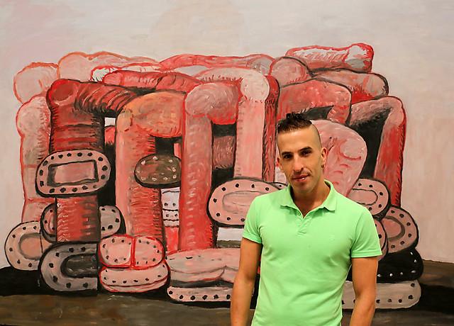 art museum  assaf henigsberg taravel to london uk אסף הניגסברג טיול ללונדון טיולים לונדון  אמנות מודרנית עכשווית אומנות גלריות מוזיאונים גלריה מוזיאון תערוכה תערוכות אמנים
