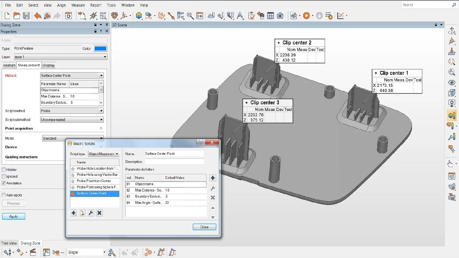 Working with InnovMetric PolyWorks Metrology Suite 2020 IR2 full
