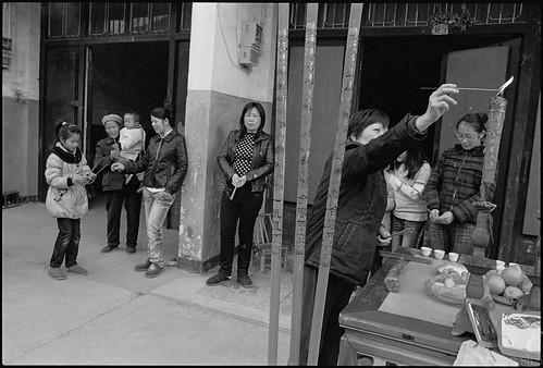 2011.04.05.[1] Zhejiang Yuyue Town Yuhuang Temple Ching Ming Festival 浙江禹越镇 禹皇庙清明节-57