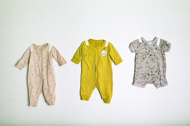My first Pyjamas - Kodak SO 553 exp