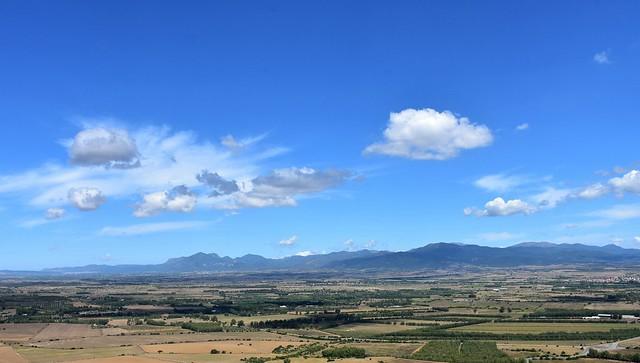 valle del Cixerri
