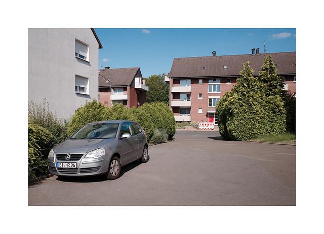 Parkplatz - BI Sudbrack, 2020