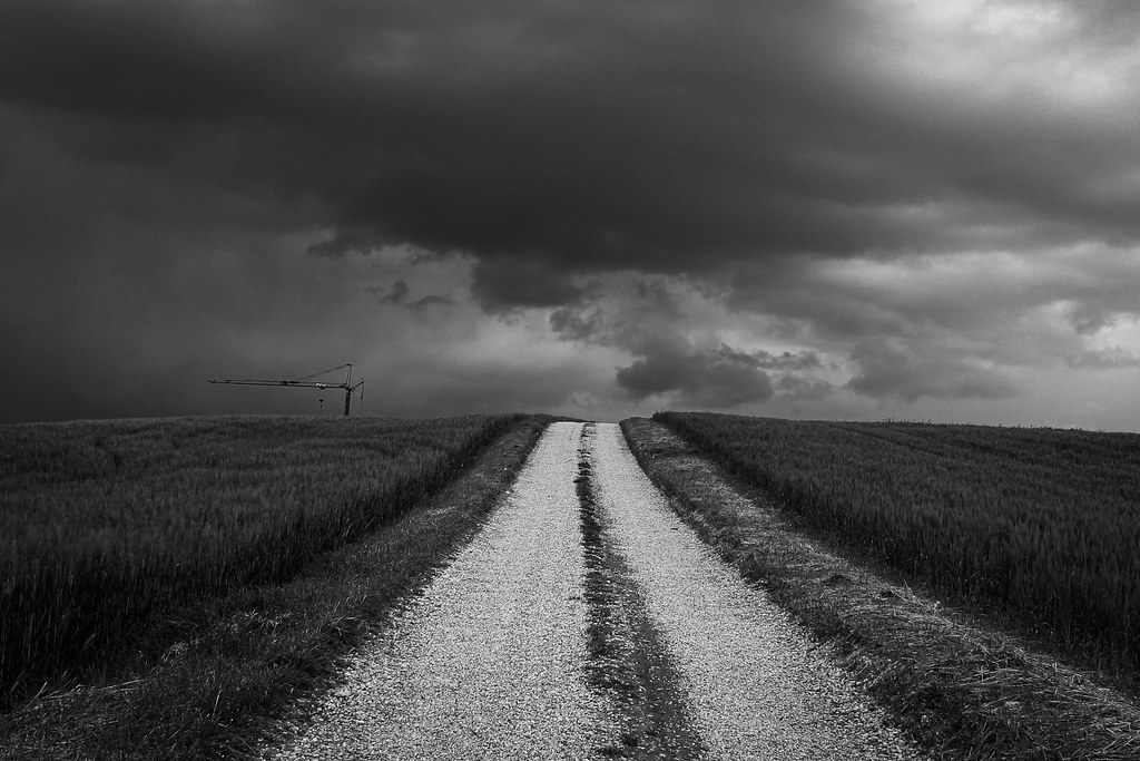 On the road - EXPLORE -