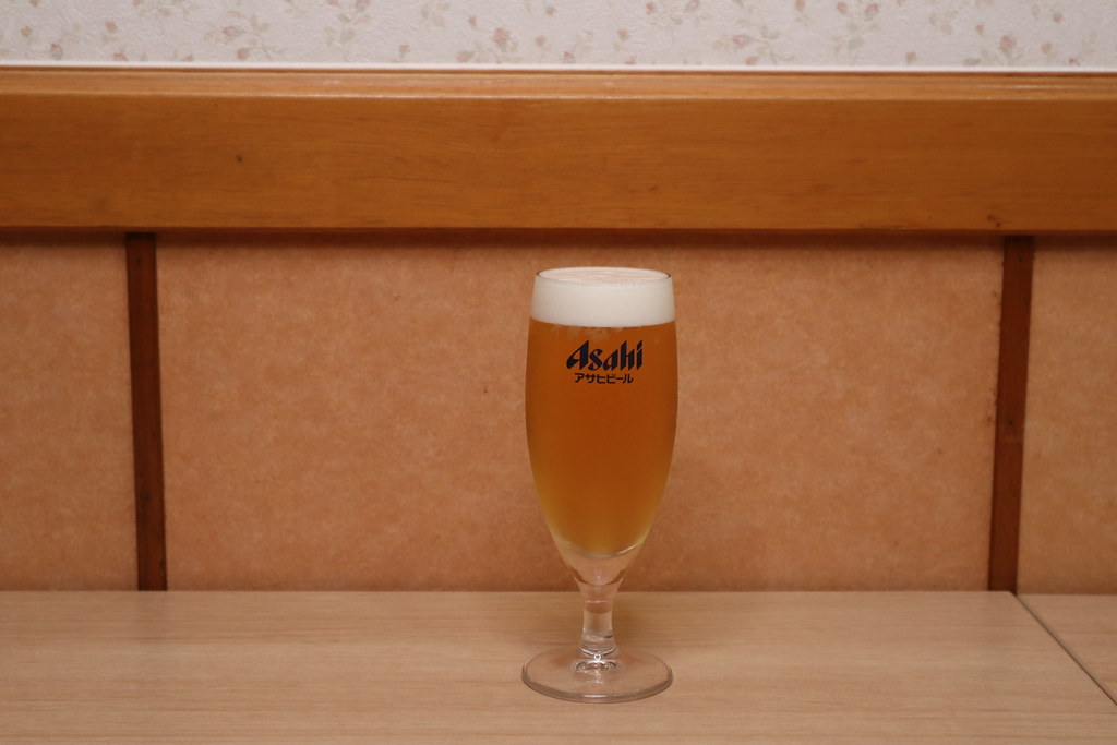 生ビール小/Draft-beer-small