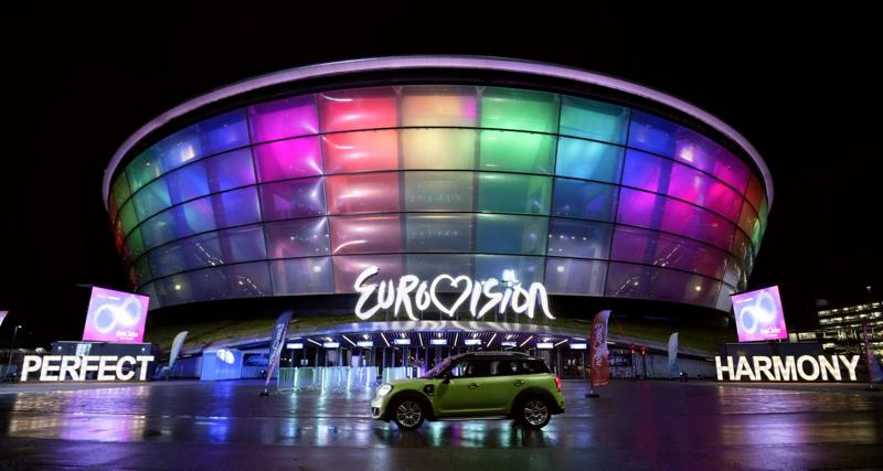 Eurovision Story of Fire Saga drehort
