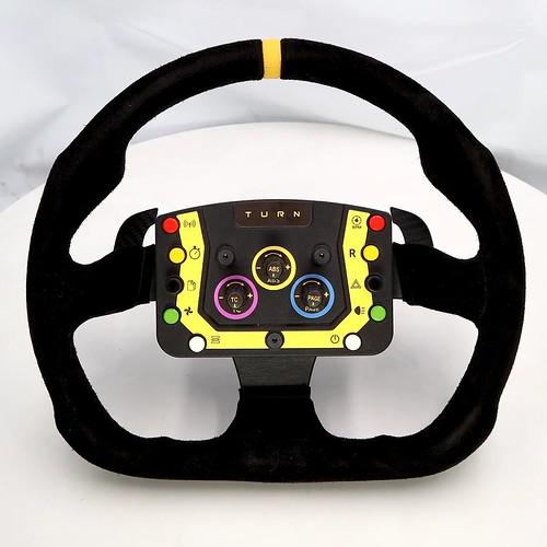 Turn Racing RS3 Button Pod 1