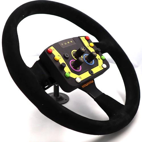 Turn Racing RS3 Button Pod 7