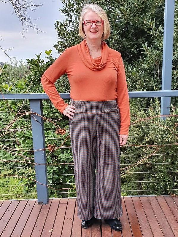 Style Arc Fifi pants