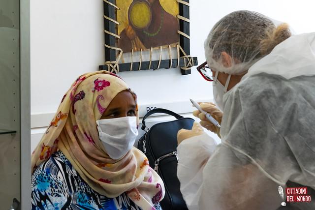 2020 SCREENING PROGETTO FAMI-PROTECT - 1° GIORNATA