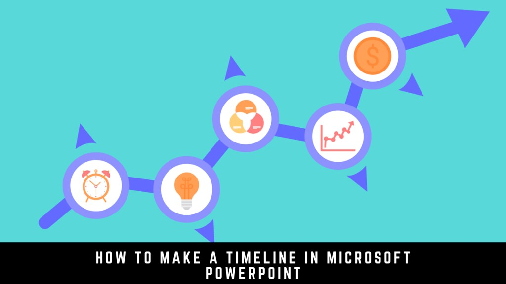 How to Make a Timeline in Microsoft PowerPoint