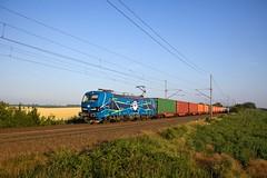 EGP 192 101 + Güterzug/goederentrein/freight train  - Niederndodeleben