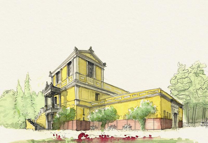 Pompejanum Aschaffenburg