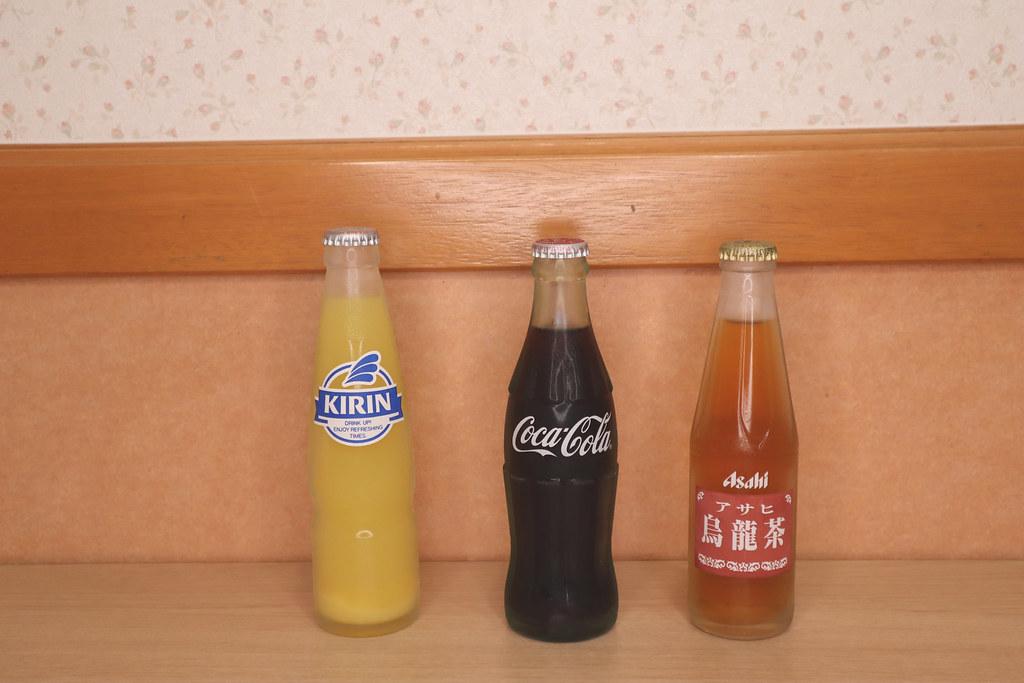 ソフトドリンク/Soft drink