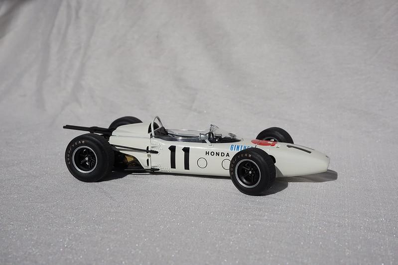 Honda RA272