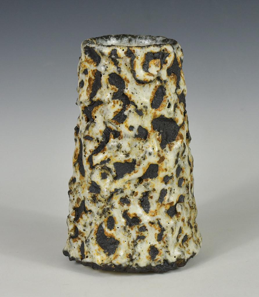 Gnarly Vase