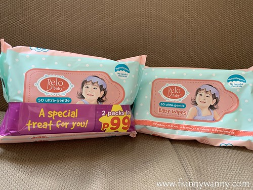 belo baby wipes 1