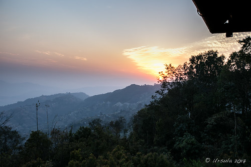 asia easternkathmanduvalleyrim nepal trek