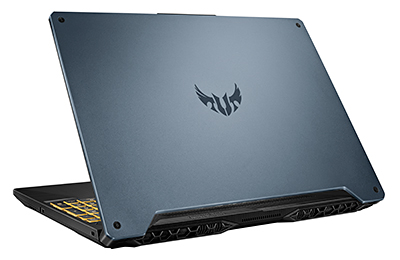 ASUS announces TUF Gaming A15 laptop for gamers in Singapore.