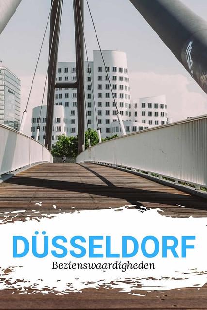 Bezienswaardigheden Düsseldorf | 14x doen in Düsseldorf