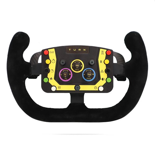 Turn Racing RS3 Button Pod 3