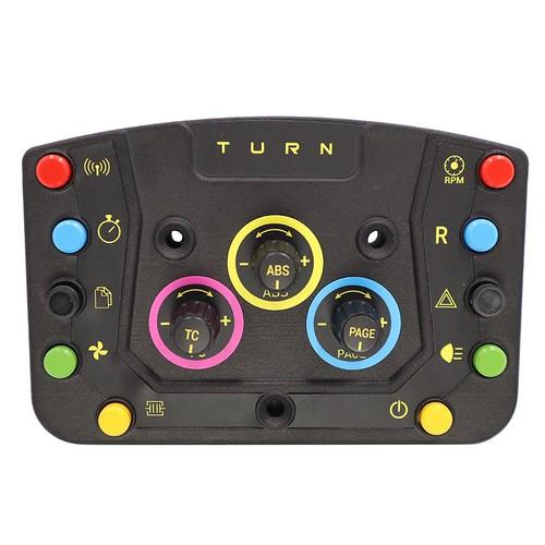 Turn Racing RS3 Button Pod 6