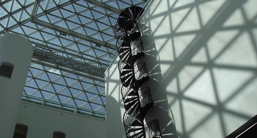 Kunstsammlung Nordrhein-Westfalen Museum | Mooistestedentrips.nl