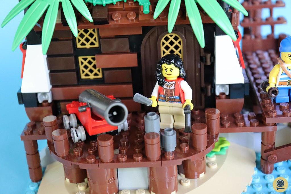 21322 Pirates of Barracuda Bay 19