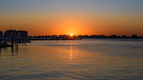 greateggharborbay somerspoint newjersey jerseyshore sunrise