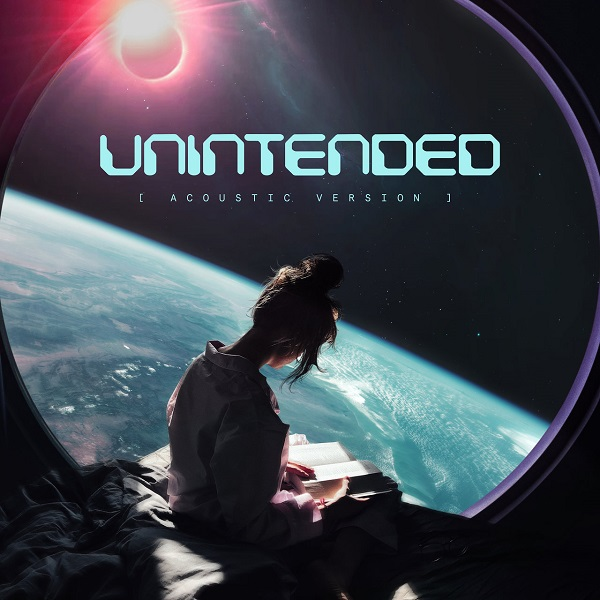Matt Bellamy - Unintended (Acoustic Version)