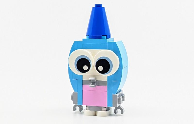 LEGO Cute Ideas Review